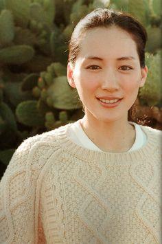 Sea Stories / Haruka Ayase