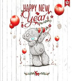The Me to You Superstore with the entire Tatty Teddy Collection including Plush, Figurines, Stationary, Balloons and Bikes. Happy New Year 2014, Happy New Year Greetings, New Year Wishes, Snoopy Happy New Year, Teddy Bear Cartoon, Cute Teddy Bears, Teddy Bear Pictures, Christmas Pictures, Tatty Teddy