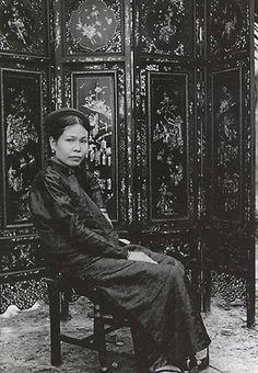 Vietinfo - Thiếu nữ Việt duyên dáng với lịch sử áo dài