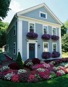 Cape Cod Window Boxes | ... window boxes add fantastic texture and interest to the architecture