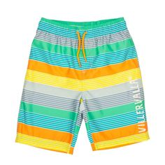 38cd8d9a76 Raven Surf Shorts from Sweden's Villervalla. Available in Canada at Modern  Rascals. Surf Shorts