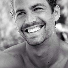 Paul Walker. Swoon.  RIP.