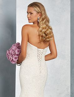 Alfred Angelo Bridal Style 2612 from Signature by Alfred Angelo