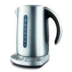 Variable Temperature Electric Kettle from Breville — Faith's Daily Find 01.25.12