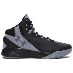 c8c3eac154c0 Under Armour Men s UA Charged Step Back Basketball Shoes (11995 RSD) ❤ liked  on