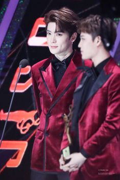 #jaehyun #nct127 #nct Red Suit, Jung Jaehyun, Jaehyun Nct, Nct Dream, Nct 127, Bae, Culture, Kpop, Technology