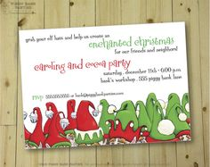 Oink! The Blog » {the market} christmas and holiday cards