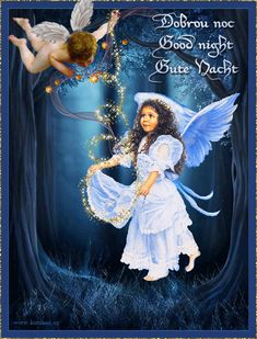 Angel Pictures, Good Night Quotes, Good Morning, Fairy, Cute, Movie Posters, Frases, Cute Love Pictures, Rocker Chick
