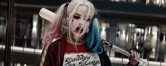 Margot Robbie (SUICIDE SQUAD)