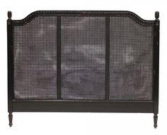 Marseille Headboard Rattan Queen - Bed Heads | Interiors Online - Furniture Online & Decorating Accessories