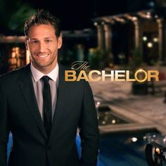 Juan Pablo, the current season's Bachelor star.