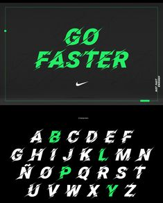 Facón Free Font Facón Font is a sport display font with diagonal cuts designed by Alejo Bergmann. It contains all caps letters, numerals and symbols. Graphic Design Fonts, Sports Graphic Design, Lettering Design, Logo Design, Sport Design, Symbol Design, Logo E Sports, Sports Fonts, Typography Alphabet