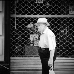 Luisón: Street Photography y BW. Madrid (2). January 2015