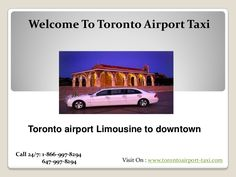 Toronto airport taxi offers flat rates for Toronto airport taxi and limo services. Toronto Airport taxi service covering Toronto Airport, Buffalo, Hamilton and Porter. Book Now: www.torontoairport-taxi.com