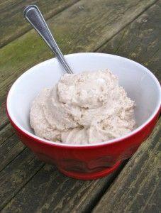 Vanilla Hazelnut Ice Cream and more of the best coconut milk ice cream recipes