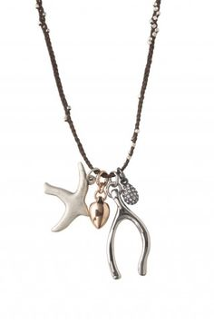 TRANQUILITY NECKLACE  $64.00  item # N285  To order, click the image or host a Trunk show and earn free jewelry!