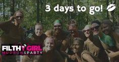3 days to go until the #derbyshire #filthygirlmudrun  #strongnotskinny #fitgirls #fitfamuk #ukfitfam #girlgains #ocrgirl #girlswholift #girlieweekend #girlsonly #fitladies #yoga #yogini #fitmums #mumfitness #fitmoms #fitnessgirlsmotivation #personaldevelopment #fitspo #ocrathlete #obstacletraining #ocrwc #ocrtraining #ocr #mudrun #obstacle