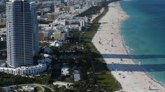 Zika virus outbreak in Miami Beach prompts rare federal travel warning