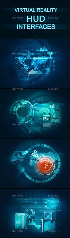 Virtual Reality Interfaces