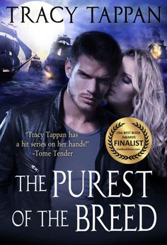 The Purest of the Breed (The Community Series Book 2) - Kindle edition by Tracy Tappan. Paranormal Romance Kindle eBooks @ Amazon.com.