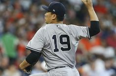Yankees Masahiro Tanaka is an ace without respect Yankees Pitchers, Yankees News, Respect, Sports, Excercise, Sport