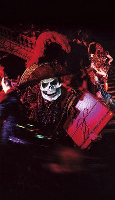 The Phantom of the Opera - Masquerade production shot