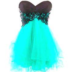 love it!!! It's cheque and funky!love the lace with the bright neon blue!