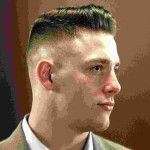 High and Tight Haircuts for Men | military haircuts for men high and tight