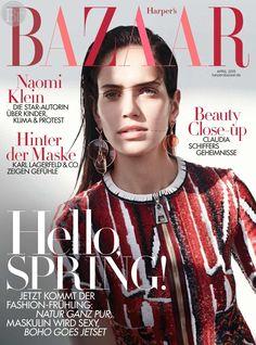 Аманда Уэллш для Harper`s Bazaar Германия, апрель 2015. -           Далее: http://vikagreen.ru/amanda-uellsh-dlya-harpers-bazaar-germaniya-aprel-2015/