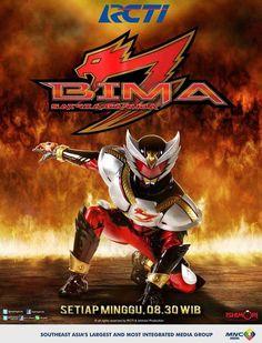 Bima - Satria Garuda (TV Series 2013- ????)