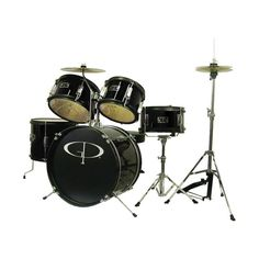 Awesome Top 10 Best Junior Drum Set In 2016 Reviews
