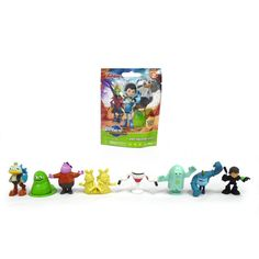 Check out Find Miles From Tomorrowland (Blind Pack Figure) and other party supplies. The most popular party Supplies and Decorations, all available at wholesale prices! from Wholesale Party Supplies