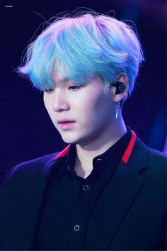 Suga 17.09.29 BTS Kpop World Festival In Changwon