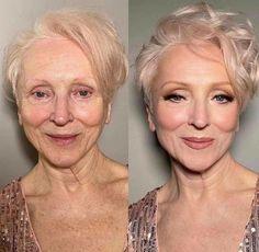 How To Do Makeup, Cute Makeup, Perfect Makeup, Beauty Makeup, Crazy Makeup, Makeup Art, Short Hairstyles For Women, Up Hairstyles, Summer Hairstyles