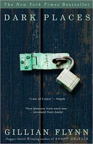 Dark Places is an engaging and twisty thriller that's difficult to put down.