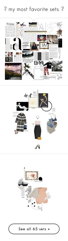 """♡ my most favorite sets. ♡"" by bloodypoetry ❤ liked on Polyvore featuring art, Nina Ricci, Roland Mouret, Roberto Cavalli, Luminarc, Broste Copenhagen, Chanel, Tanya Taylor, MSGM and Miu Miu"