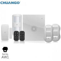 Chuango h4 plus