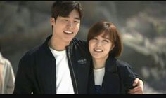 My son in law 's girlfriend - Kim Jin Woo