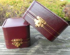 Jewelry Gift Boxes  Destash by HahnMade on Etsy, $4.00
