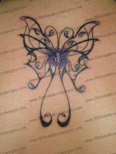 Small Butterfly Tattoos For Women | Recent Photos The Commons Getty Collection Galleries World Map App ...