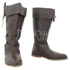 medieval boots - Buscar con Google