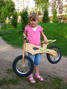 бег о велосипед