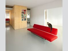 Behomm | Home Exchange Only for Designers and Visual Artists