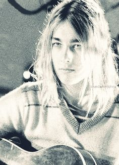 daniel johns really looked like this in the 90s and it was crazy hot