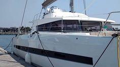 Bali 4.3 Catamaran 2017 Exterior and Interior Tour