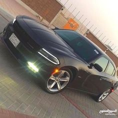 """5d3516eec السوق ﺍﻟﻤﻔﺘﻮﺡ - السعودية on Instagram: """"دودج تشارجر موديل 2017 للبيع، السعر  4,000 ريال. للتفاصيل اتصلوا على الرقم 0501560819 #السوق_المفتوح #السعودية  ..."""