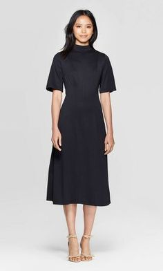 Who What Wear : Dresses for Women : Target Casual Dresses, Dresses For Work, Women's Dresses, Formal Dresses, Shower Dresses, Who What Wear, Party Dress, Wrap Dress, Nurses