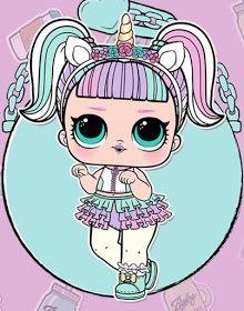 Unicorn кукла Лол Сюрприз 3 серия 2 волна Конфетти единорог - фото Birthday Party Decorations, Birthday Parties, Leelah, Doll Party, Diy Ribbon, Lol Dolls, Unicorn Party, Baby Birthday, Holidays And Events