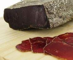 Recette Boeuf séché aux épices par oupslala25 - recette de la catégorie Entrées