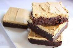 Cinnamon Mocha Brownies